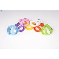 náhradní řemínek na Silic Watch color round babe