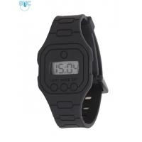 Hodinky Silic Watch binny - černé
