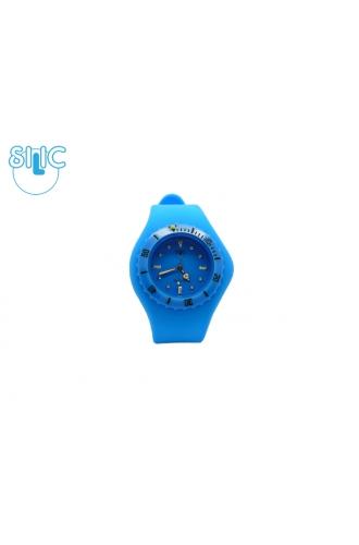 Hodinky Silic Watch Dreamy - modré
