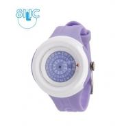 Hodinky Silic Watch Bratz - fialové
