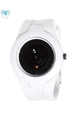 Hodinky Silic Watch Tao - bílé malé