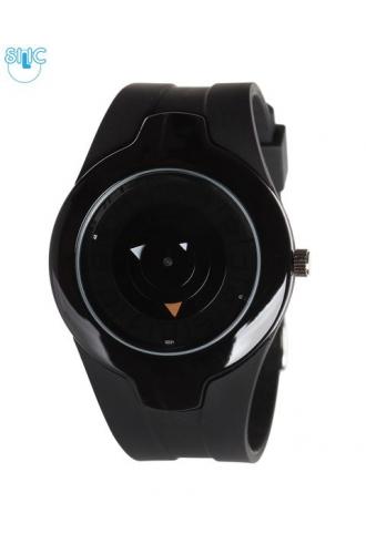 Hodinky Silic Watch Tao - černé malé