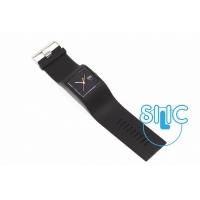 Silic Watch KING SIZE - černá