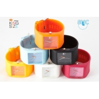 Silic Watch Color King Size - 1000ks