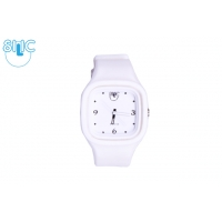 Silic Watch COLOR Babe - bl 
