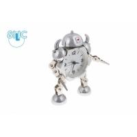 budík - robot transformer