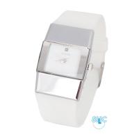 Luxusní hodinky SINOBI - bílá