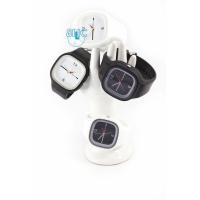 Silic Watch COLOR - černá variace