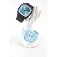 Silic Watch COLOR - světle modrá variace