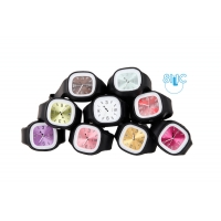 Silic Watch COLOR Numeral - na pn