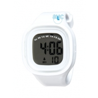 Silic Watch Color Digital - bl