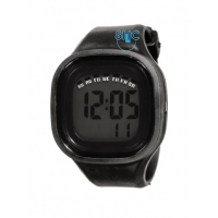 Silic Watch Color Digital - ern