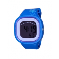 Silic Watch Color Digital - modr