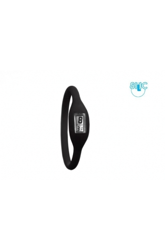 Silic Watch ION I - černá - 3ATM