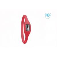 Silic Watch ION I - červená - 3ATM