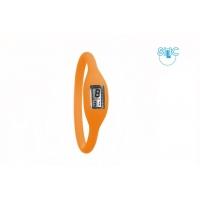 Silic Watch ION I - oranžová - 3ATM