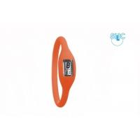 Silic Watch ION I - korálová - 3ATM