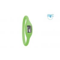 Silic Watch ION I - zelená - 3ATM