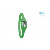 Silic Watch ION I - tmavě zelená - 3ATM