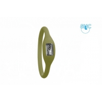 Silic Watch ION I - khaki - 3ATM