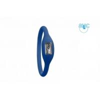 Silic Watch ION I - tmavě modrá - 3ATM