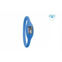 Silic Watch ION I - modrá - 3ATM