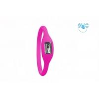 Silic Watch ION I - růžová - 3ATM