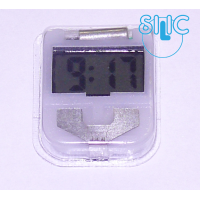 Silic Watch ION II - nhradn strojek