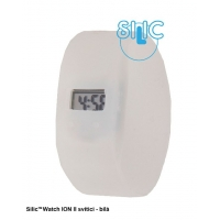 Silic Watch ION II svtc - bl