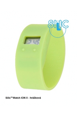Silic Watch ION II - hrkov