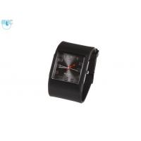 Silic Watch KING SIZE - černá numeral