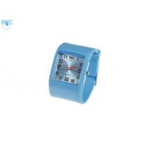 Silic Watch KING SIZE - světle modrá numeral