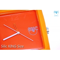 Silic Watch KING SIZE - pomeranov