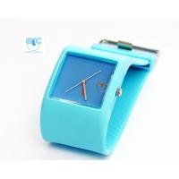 Silic Watch KING SIZE - světle modrá