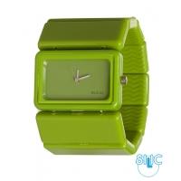 Silic Watch Universe - zelená