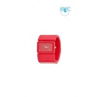 Silic Watch Universe - červená