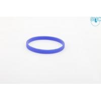 silikonový náramek Silic SLIM - svítící