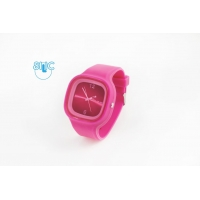 Silic Watch COLOR - rosy variace