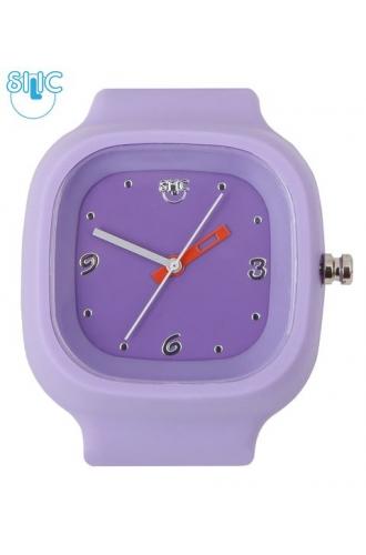 Silic Watch COLOR Babe - fialová