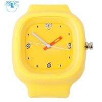 Silic Watch COLOR Babe - lut