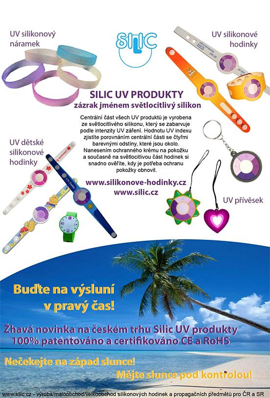 UV produkty
