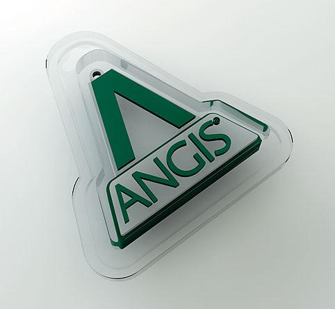 reklamní usb Angis