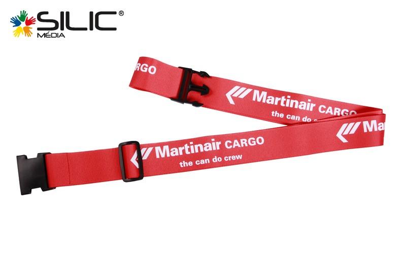 lanyard Martinair Cargo
