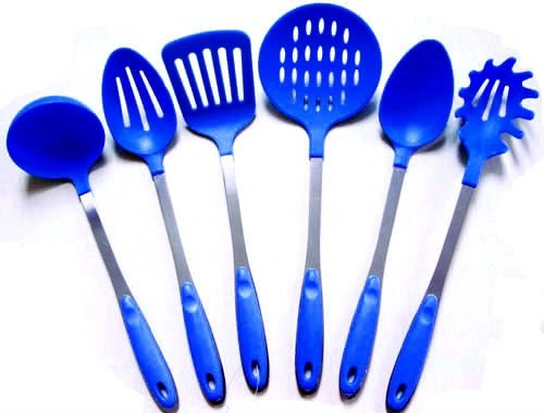 silikonové nádobí